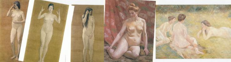 『ぬぐ絵画/日本のヌード1880-1945』_e0033570_21191141.jpg