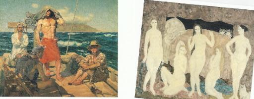 『ぬぐ絵画/日本のヌード1880-1945』_e0033570_21213797.jpg