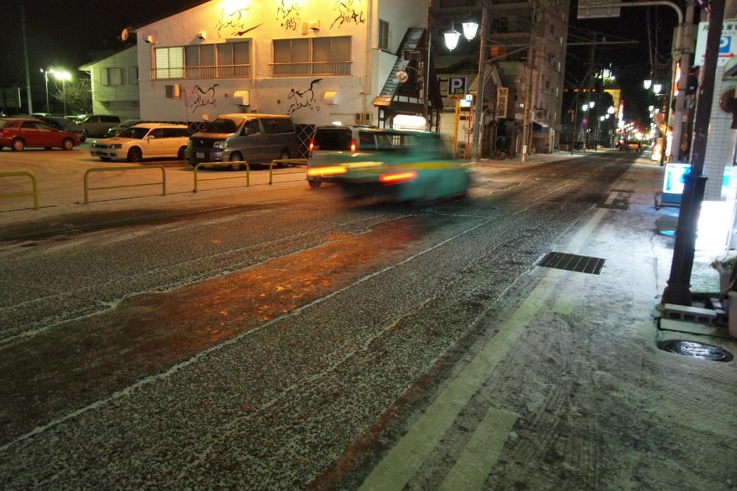 凍てつく夜・・・2011・12・23 会津_e0143883_21291066.jpg