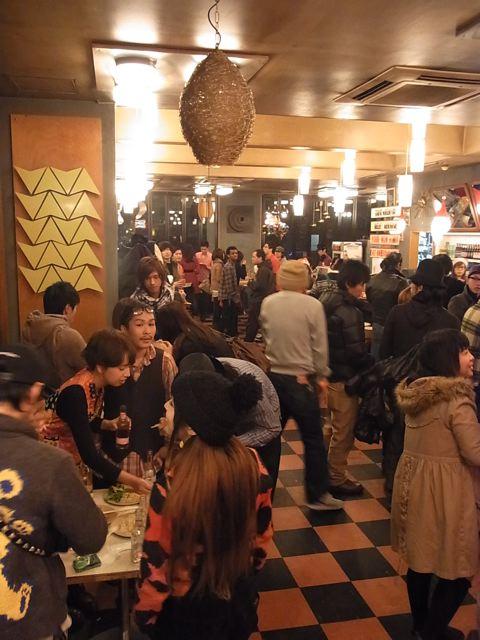 今年最後の出店 in 福生_c0223486_5272463.jpg
