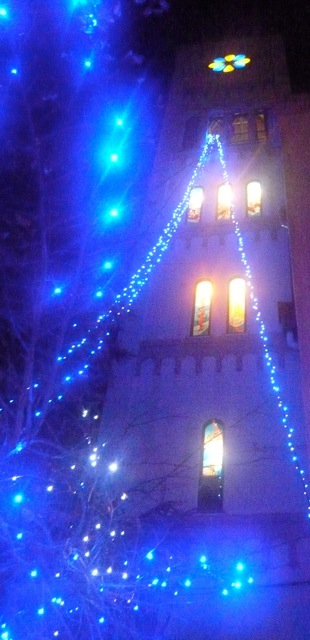 very merry christmas ・゜ 。*・。† ☆. _f0164187_110022.jpg