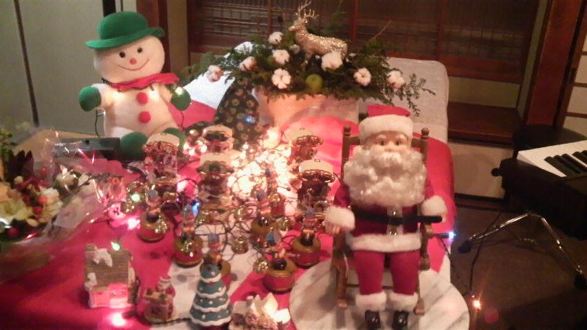 金沢園のクリスマス_d0103296_1059917.jpg
