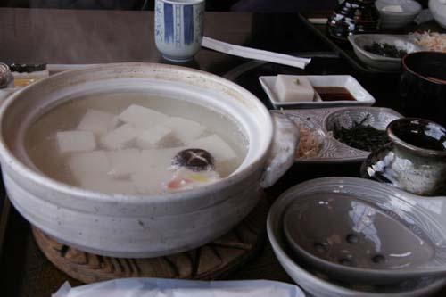 湯豆腐と龍安寺~京都ぐるぐる_f0106597_10205932.jpg