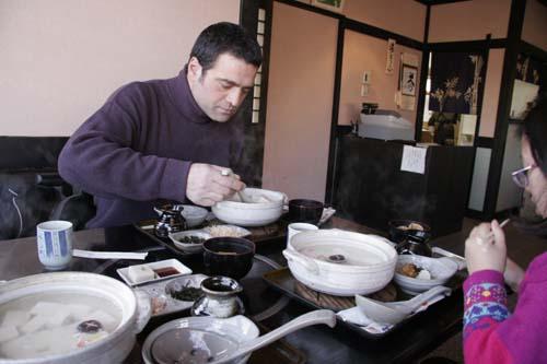 湯豆腐と龍安寺~京都ぐるぐる_f0106597_10215548.jpg