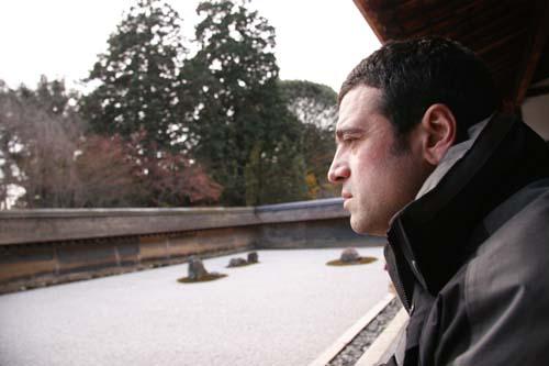 湯豆腐と龍安寺~京都ぐるぐる_f0106597_10243442.jpg