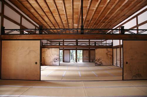 湯豆腐と龍安寺~京都ぐるぐる_f0106597_1025389.jpg
