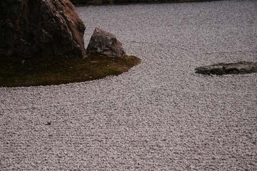 湯豆腐と龍安寺~京都ぐるぐる_f0106597_10392648.jpg
