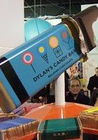 年明け7日までオープン中のNYのお菓子の国 Dylan\'s Candy Bar_b0007805_23245496.jpg