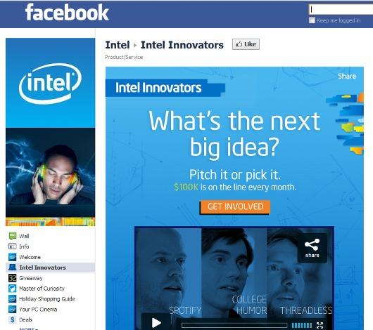 若きイノベーターを支援しよう!というインテルの最新プログラム Intel Innovators_b0007805_742088.jpg