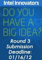 若きイノベーターを支援しよう!というインテルの最新プログラム Intel Innovators_b0007805_742854.jpg