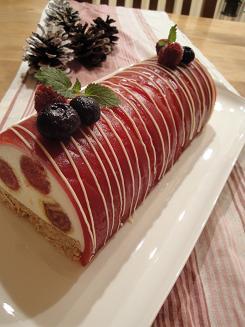 クリスマスケーキ_e0170128_17594691.jpg