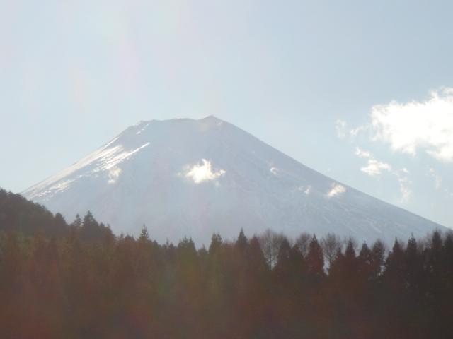 富士山 NOW_b0115529_14314829.jpg