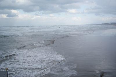 今日の海_c0132732_122444.jpg