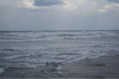 今日の海_c0132732_122885.jpg