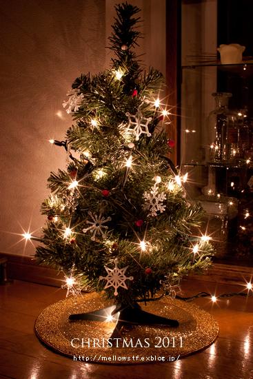 クリスマス・イブと、クリスマスのディナー。_d0124248_19564566.jpg