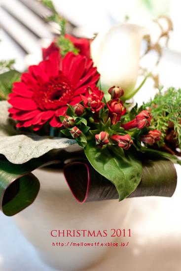 クリスマス・イブと、クリスマスのディナー。_d0124248_20584016.jpg