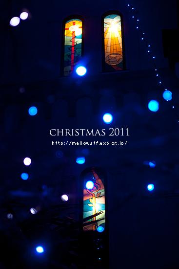 クリスマス・イブと、クリスマスのディナー。_d0124248_2085417.jpg