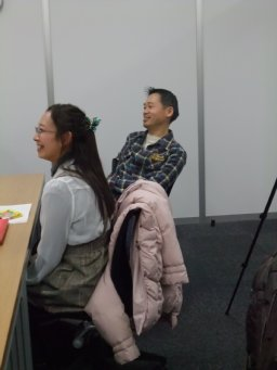 第十一回目 [一期生 福田朱美]_b0234552_954765.jpg