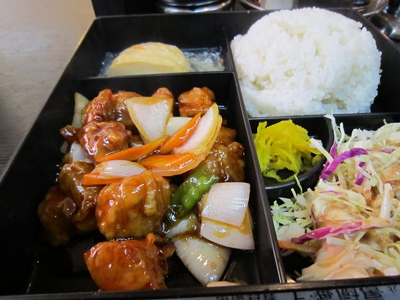中国料理 上海厨房 / 大衆的本格中華_e0209787_12332119.jpg
