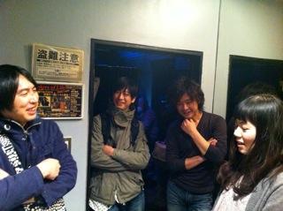結びの一番〜忘れられない2011〜_c0197505_0532184.jpg