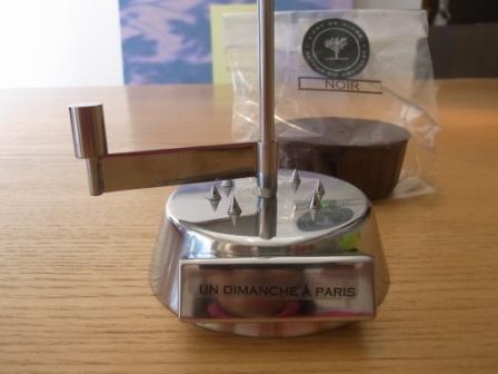 """パリで一目ぼれした""""Machine du Chocolat""""(記:藤本 洋子)_a0195310_17243298.jpg"""