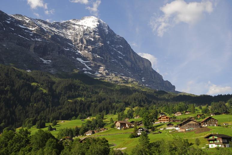 2011年の思い出、憧れのスイスアルプスを訪ねて_c0219616_1243368.jpg