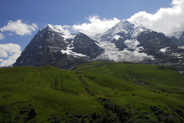 2011年の思い出、憧れのスイスアルプスを訪ねて_c0219616_1245199.jpg
