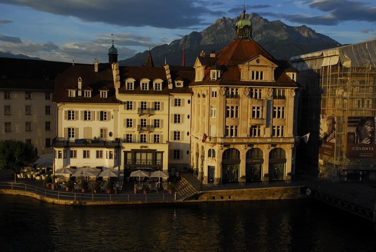2011年の思い出、憧れのスイスアルプスを訪ねて_c0219616_12554685.jpg