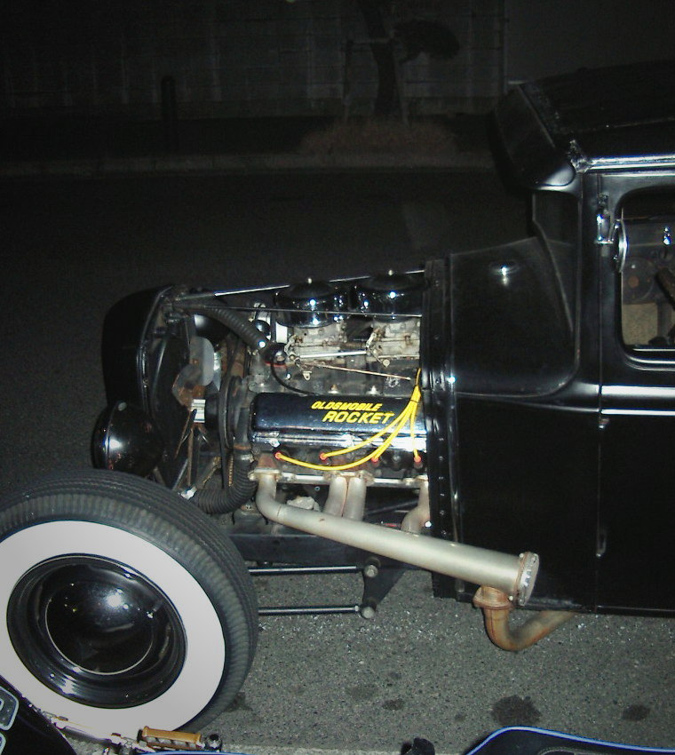 """ Just Hot Rodding ! \""_b0160319_1247380.jpg"