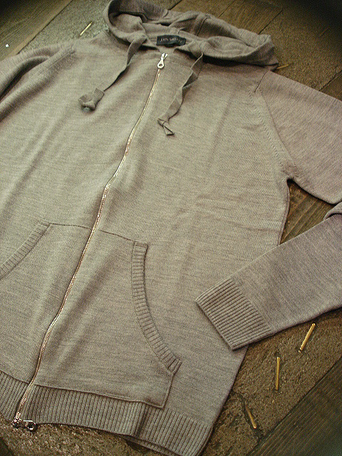 "J.SMEDLEY [SWEATER、PARKA & JACKET] RIVER SIDE ""おすすめ\"" COLLECTION !!_a0132147_103534.jpg"