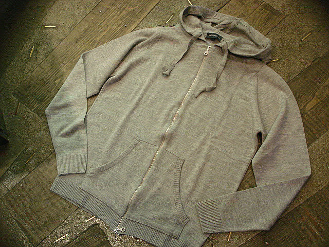 "J.SMEDLEY [SWEATER、PARKA & JACKET] RIVER SIDE ""おすすめ\"" COLLECTION !!_a0132147_105458.jpg"