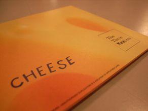"\""CHEESE/cheese\""ってこんなこと。_c0140560_12481358.jpg"