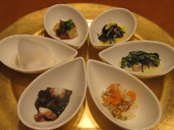 1月の料理出来ました「タパス6品」_d0177560_9123953.jpg