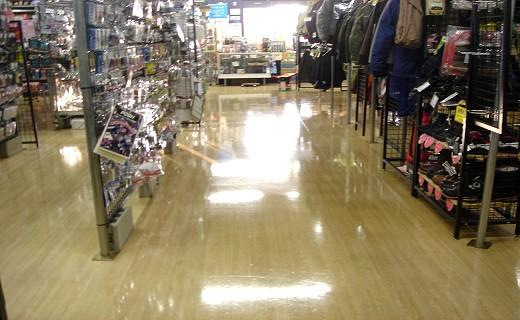 【年末年始】高松店の床がピカピカになりました。_b0163075_841574.jpg