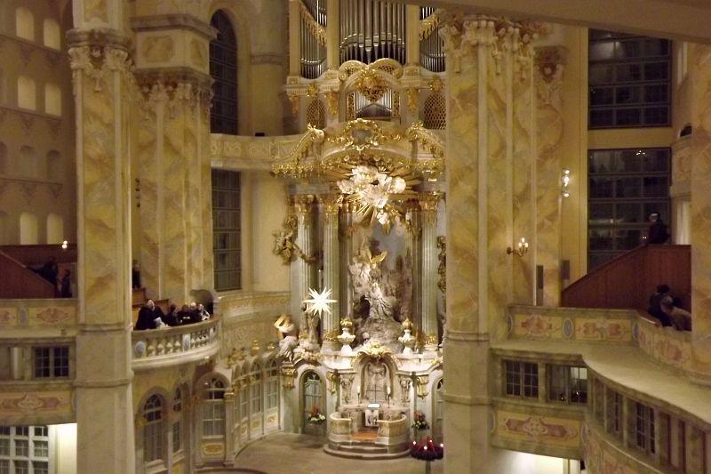 フラウエン教会のオルガンコンサート_e0022175_12194534.jpg