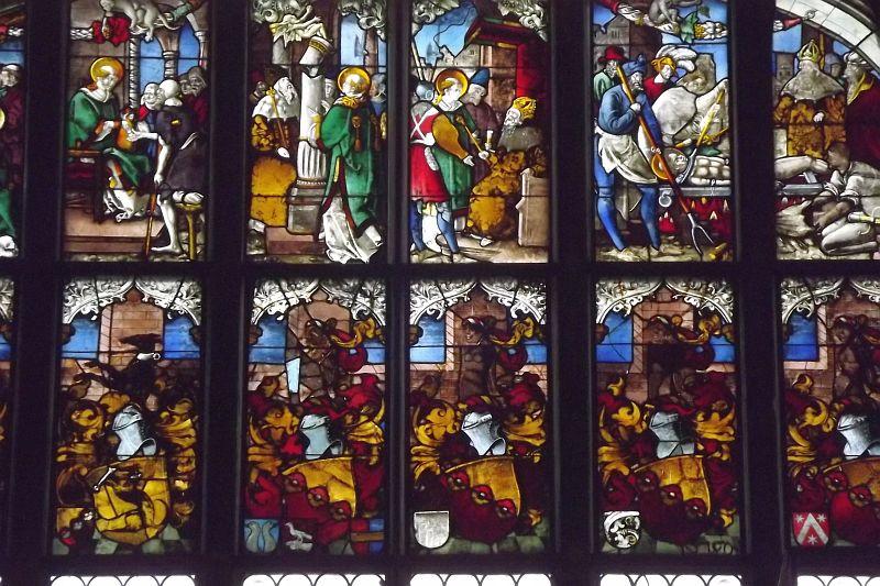 聖ロレンツ教会のオルガンコンサート_e0022175_19255354.jpg