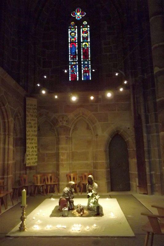 聖ロレンツ教会のオルガンコンサート_e0022175_1927820.jpg