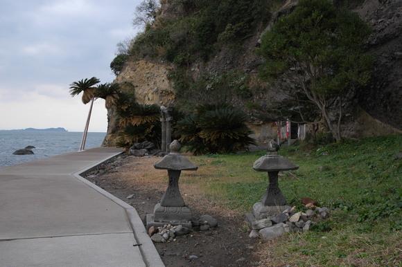 大分県 羽田キャンプ海水浴場 の写真g15446