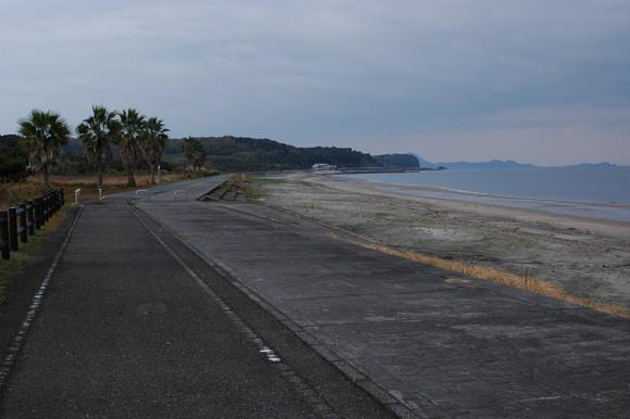 大分県 羽田キャンプ海水浴場 の写真g15445