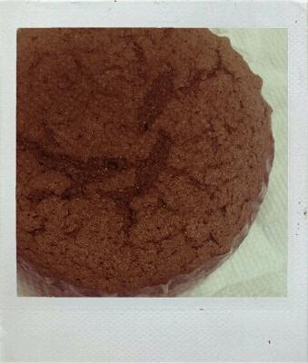 ドームケーキのあとは。_b0065587_20412699.jpg