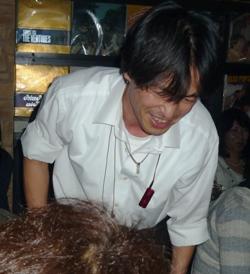 2011年、カラフル年末ライブのライブレポ:その1。_e0188087_0161221.jpg