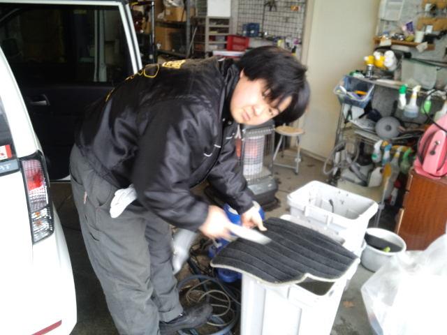 ランクル TOMMY札幌店 12月29日 本年の最終営業日☆_b0127002_20593954.jpg