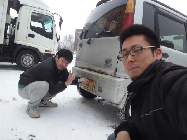 ランクル TOMMY札幌店 12月29日 本年の最終営業日☆_b0127002_21101248.jpg