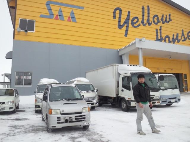 ランクル TOMMY札幌店 12月29日 本年の最終営業日☆_b0127002_21102282.jpg