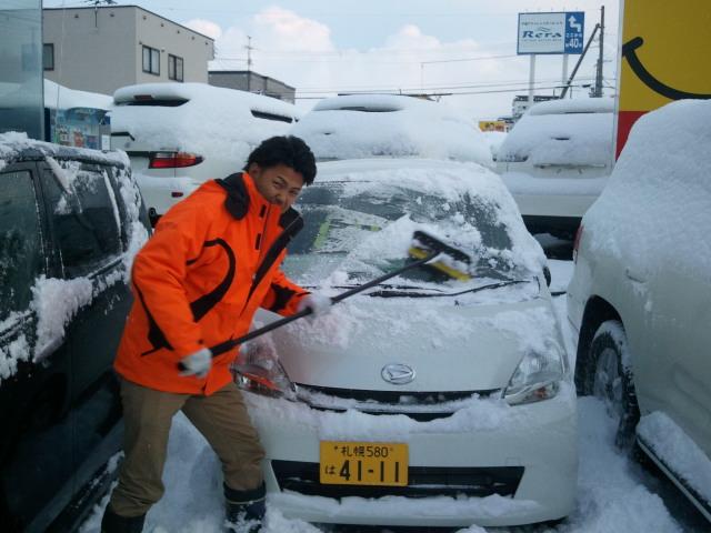 ランクル TOMMY札幌店 12月29日 本年の最終営業日☆_b0127002_21183867.jpg