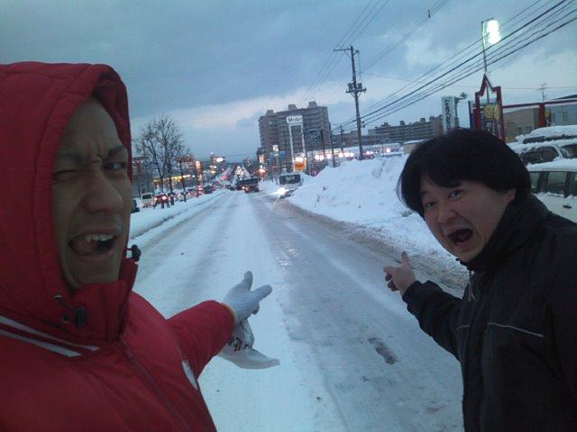 ランクル TOMMY札幌店 12月29日 本年の最終営業日☆_b0127002_21224211.jpg