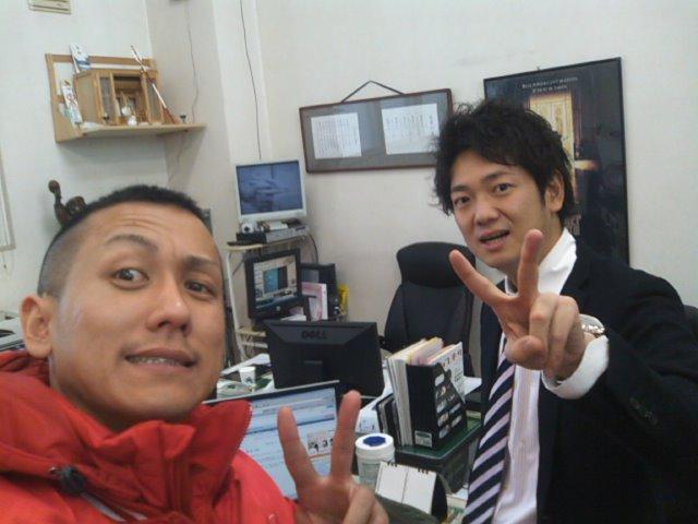 ランクル TOMMY札幌店 12月29日 本年の最終営業日☆_b0127002_21244039.jpg