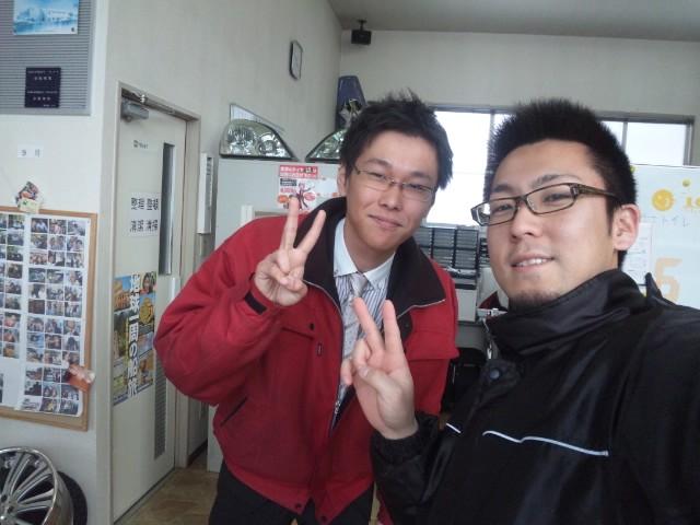 ランクル TOMMY札幌店 12月29日 本年の最終営業日☆_b0127002_21252859.jpg
