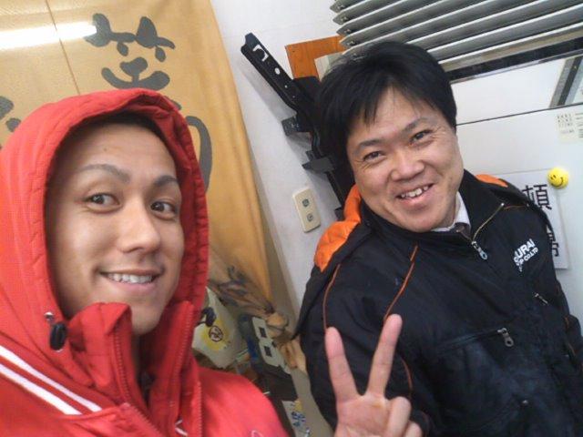 ランクル TOMMY札幌店 12月29日 本年の最終営業日☆_b0127002_21263673.jpg