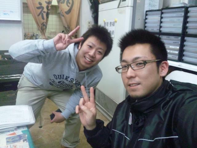 ランクル TOMMY札幌店 12月29日 本年の最終営業日☆_b0127002_21265443.jpg